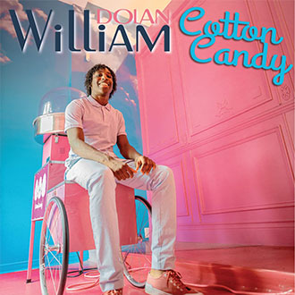 William Dolan Cotton Candy
