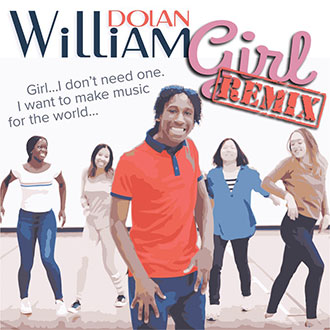 William Dolan girl remix